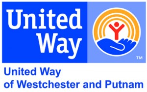 logo for United Way of Westchester and Putnam Counties