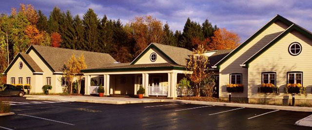 My Second Home Adult Day Care 95 Radio Circle, Mount Kisco, NY