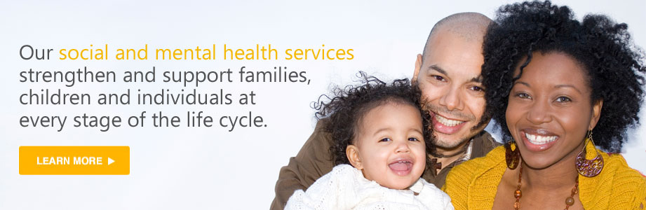 Social and Mental Health Services Westchester County