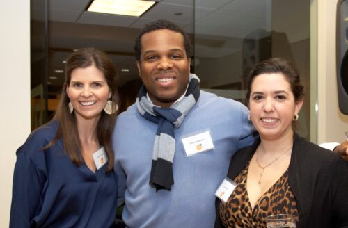 Young Professionals Networking Westchester